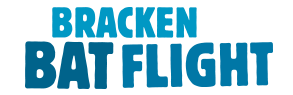 Bracken Bat Flight Logo