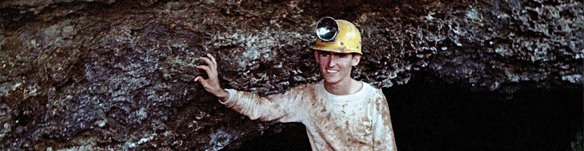 Original Caverns Explorers