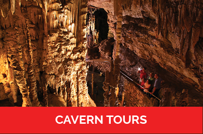 Cavern Tours
