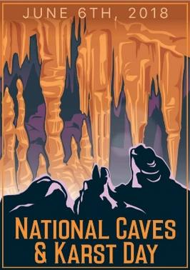 National Caves & Karst Day