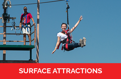 Surface Attractions