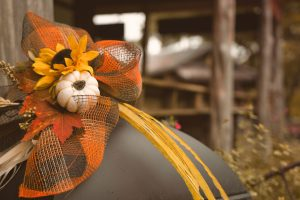 Fall Decorations | Natural Bridge Caverns