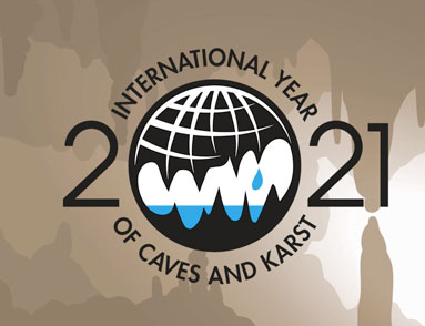 International Year of Caves and Karst | Natural Bridge Caverns