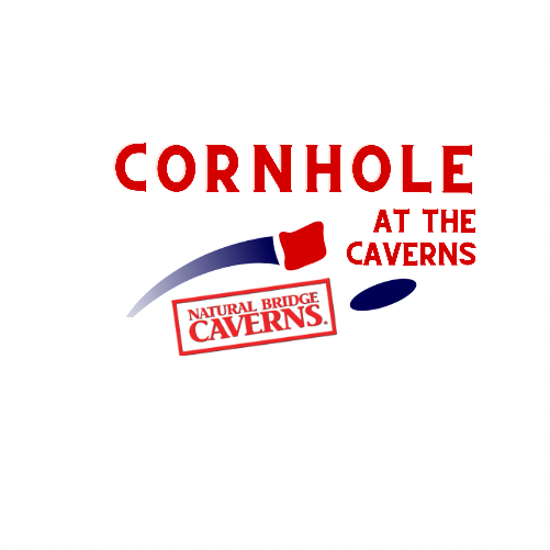 Cornhole at the Caverns